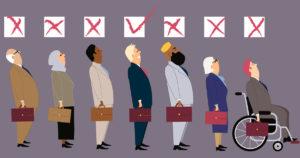 заборона дискримінації