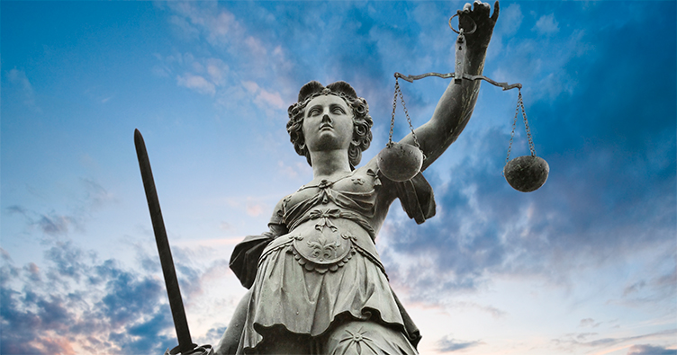 Справедливий суд. Посібник