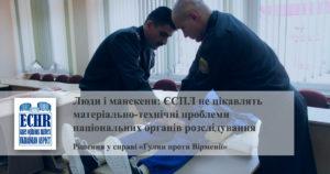 рішення у справі «Гулян проти Вірменії»