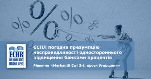 рішення у справі «Merkantil Car Zrt. проти Угорщини»